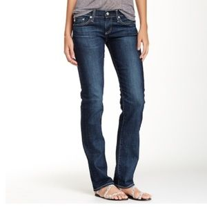 Adriano Goldschmied Tomboy relaxed straight jeans